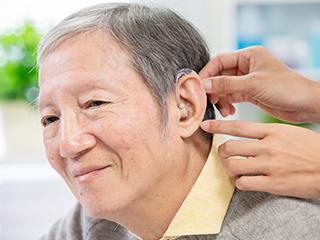 補聴器・人工内耳