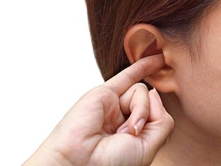 外耳道真珠腫 外耳道真菌症 脂漏性皮膚炎 悪性外耳道炎 びまん性外耳道炎