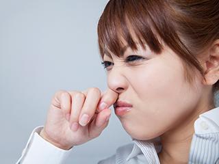 コリン作動性鼻汁