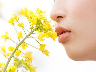 嗅覚障害(匂いの障害)・味覚障害(味がしない)・異嗅症(いきゅうしょう)