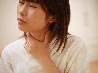 急性咽頭炎 急性扁桃炎 急性喉頭蓋炎 溶連菌感染症 扁桃周囲炎