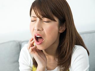 口内炎 舌炎 歯肉炎